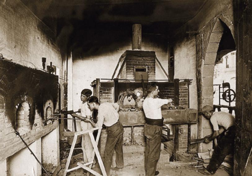 historia-hornos-vidrio-soplado-gordiola