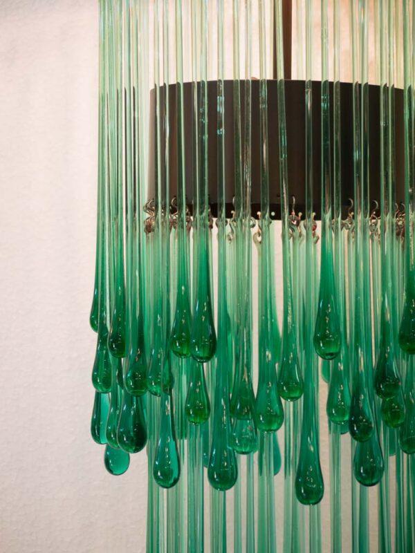 lamparas-de-vidrio-soplado-gordiola-lampara-lacrimae-dos-pisos-verde