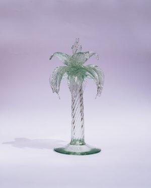 decoracion-vidrio-soplado-gordiola-palmera-hoja-recortada-30cm