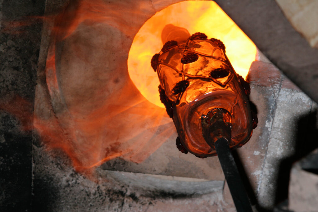 fabrica-de-vidrio-soplado-hornos