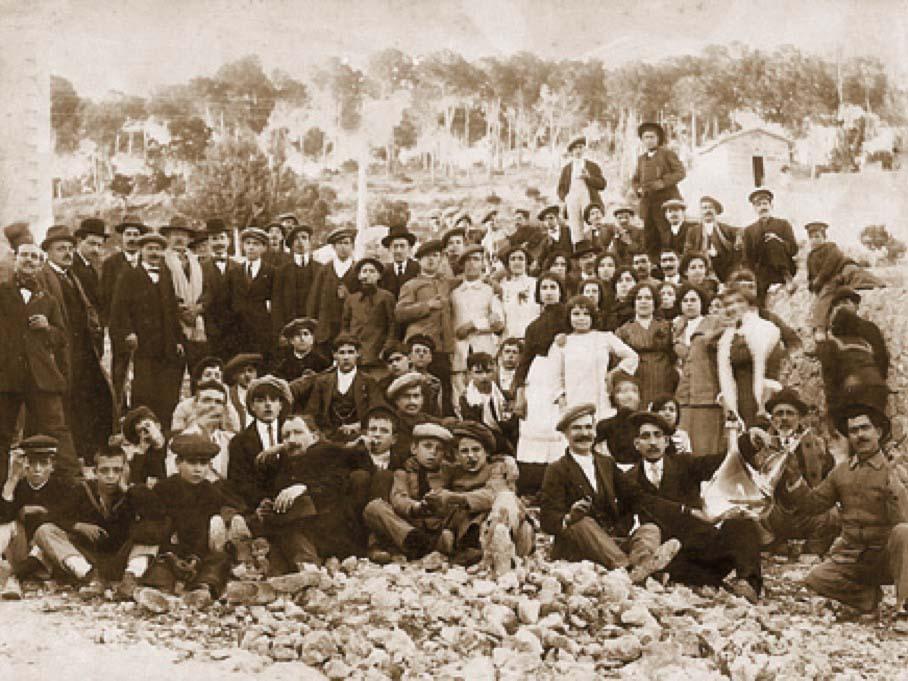 historia-vidrio-soplado-trabajadores-gordiola-fabrica