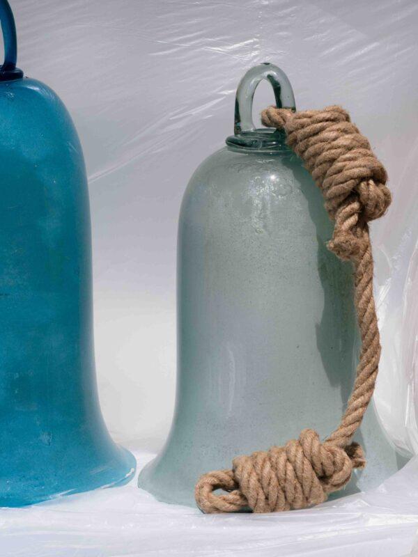 lamparas-vidrio-soplado-gordiola-farol-corfu-campana