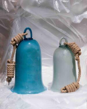 lamparas-vidrio-soplado-gordiola-farol-corfu-turquesa
