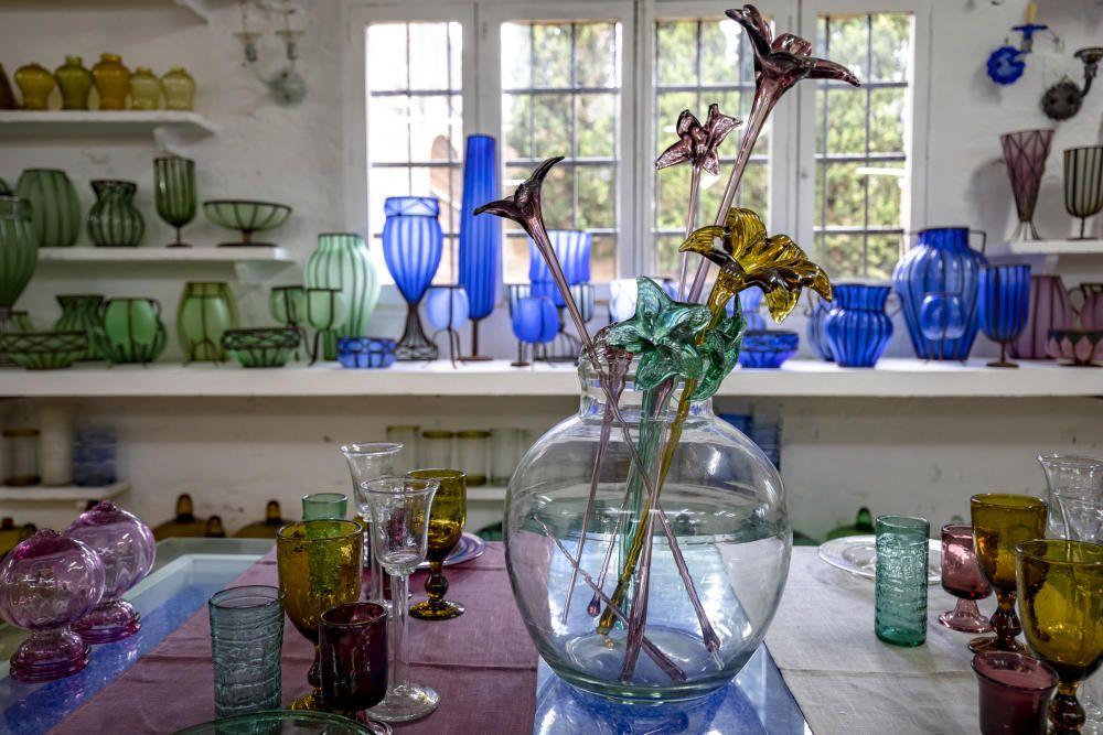 vidrio-soplado-tienda-algaida-gordiola