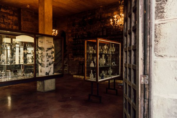 eventos-mallorca-vidrio-soplado-espacio-museo